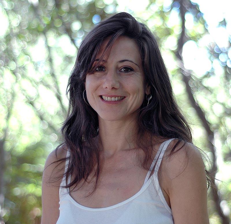 Almudena Ibáñez